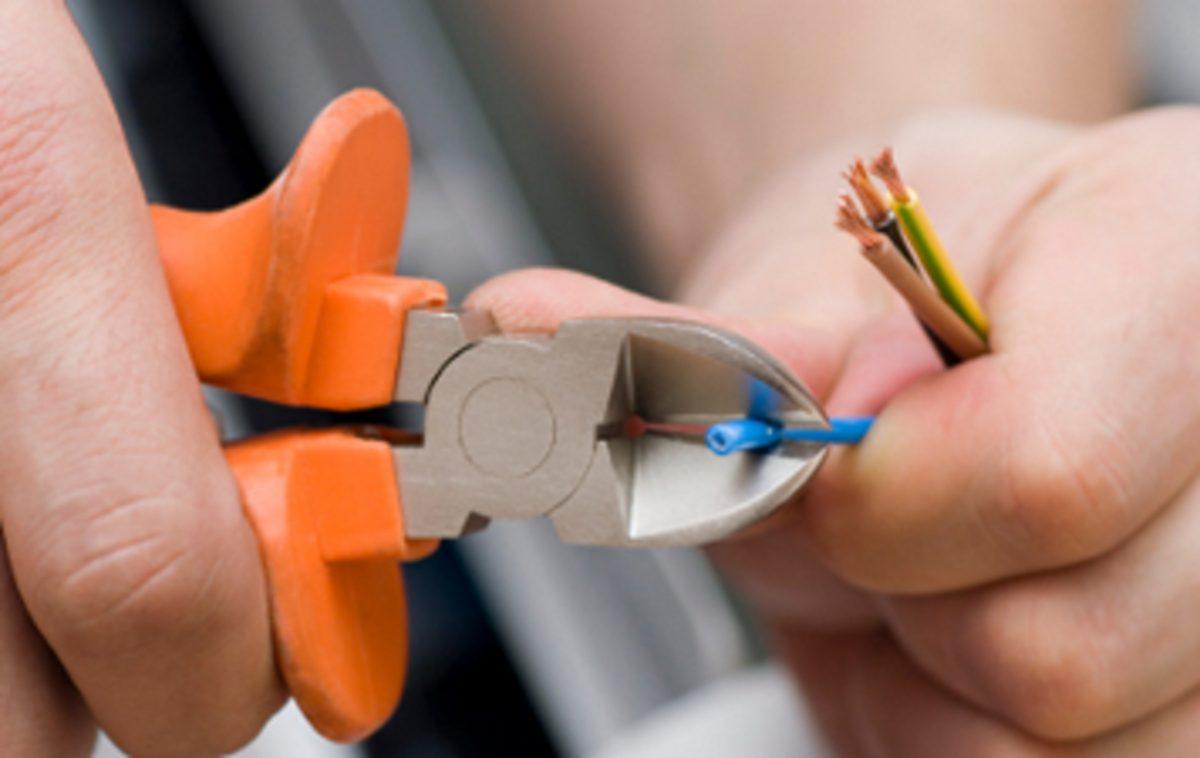 Trouver un bon électricien